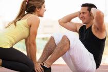 ¿Puede el sexo sustituir al cardio?