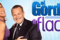 El Gordo y La Flaca en vivo desde República Dominicana