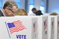 Senador de Florida presentó paquete de reforma electoral
