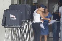 Dónde votar en las elecciones de segunda vuelta de Miami-Dade