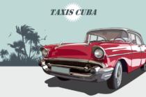 Denuncian que Díaz Canel  con regulación de trabajo de taxistas arremete contra incipiente sector privado