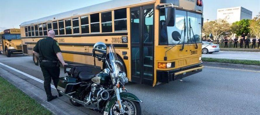 Nueva aplicación será garante de la seguridad en las escuelas de Florida