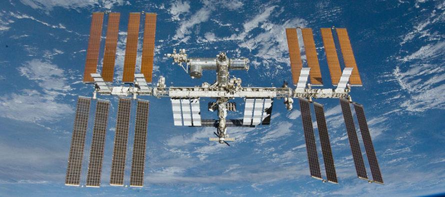 ¡Nueva opción! Estación Espacial Internacional recibirá turistas