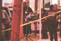 Tiroteo deja una persona asesinada cerca de Biscayne Boulevard