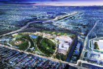 Comenzaron las negociaciones para la construcción del Miami Freedom Park