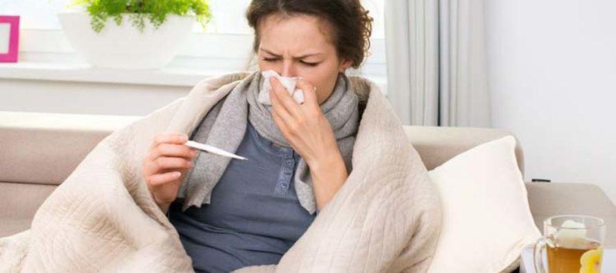 La FDA aprobó medicamento contra la gripe que reduce los síntomas con una sola dosis