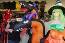 Cifras curiosas sobre ingresos y participaciones en Halloween