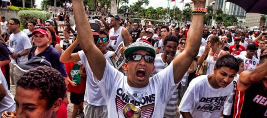 Cinco movimientos que harían exitosos a los equipos de Miami