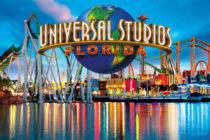 Universal Estudios Orlando ofrece hasta seis meses gratis en pases anuales