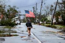 Miles de familias en Florida podrían estar sin electricidad por semanas