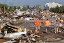 Huracanes de Florida entre los desastres naturales mas costosos de 2018