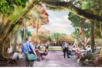 Al lado del Centro de Convenciones comenzará construcción del futuro P-Lot de Miami Beach