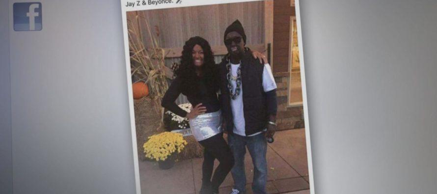 Enfermera perdió su trabajo luego de compartir foto racista en Halloween