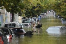 UniVista: Se inundó mi carro, ¿qué hago?