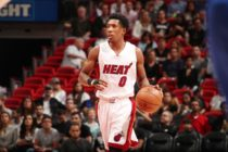 Josh Richardson dio en recital en paliza del Heat ante Pelicans
