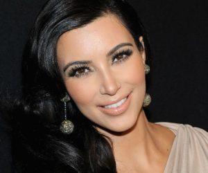 Maquíllate como Kim Kardashian con sólo tres pasos