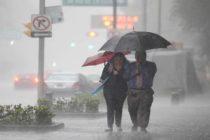 Se formó la tormenta tropical Olga sin peligro para el estado de Florida