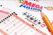 Una persona en Ohio es el afortunado de ganar $ 372 millones del premio mayor de Mega Millions