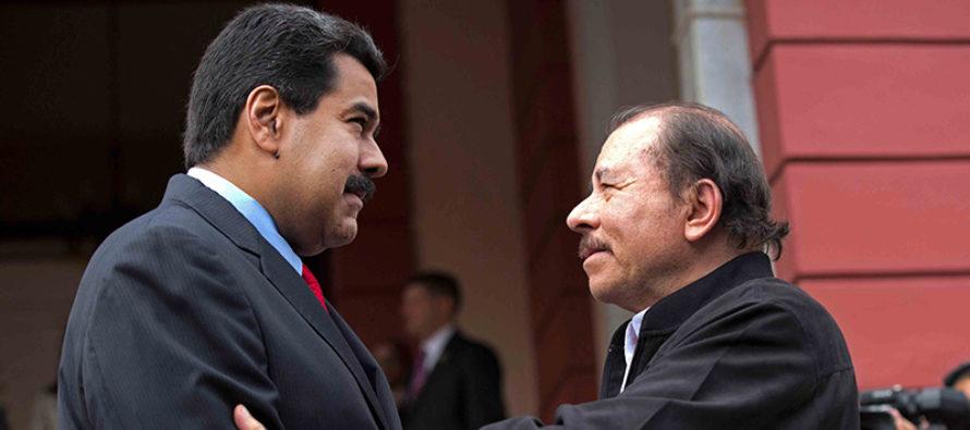 Nicaragua y Venezuela: mismo guión represivo letal contra la disidencia