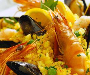 Tiempo para degustar en el Festival de Mariscos de South Beach