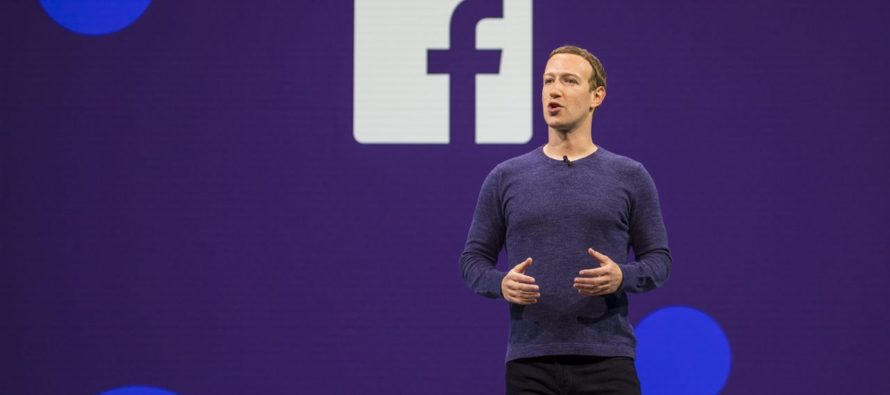 Accionistas quieren salida de Zuckerberg de Facebook