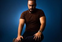 Maxiliano, cantante de salsa apuesta a Miami