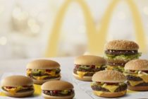 Arrestado policía de Miami por contrabandear hamburguesas de McDonald's a presos