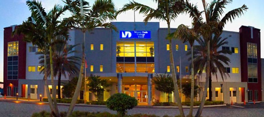Idea Center del MDC anuncia alianza con EO-SOFLO