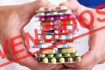 Jornada de recolección de medicamentos vencidos el fin de semana