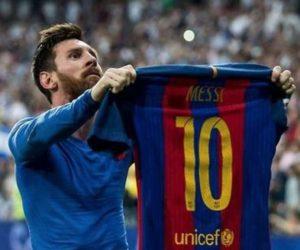 ¿Rumbo a Miami? Emisario de Beckham se reunió con entorno de Messi en Londres