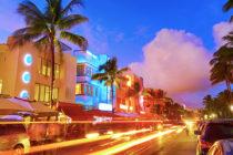 Restaurantes de Miami Beach podrán hacer entregas después de la medianoche