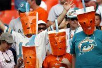 Los cinco tipo de fanáticos del deporte más locos del Sur de la Florida