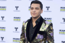 Christian Nodal lidera lista de nominados a los Latin Grammy y los Latin AMAs