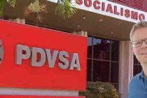 Condenado exdirectivo de banco suizo por lavado de dinero de PDVSA