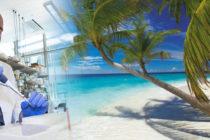 Algas tóxicas se están disipando en playas de Miami-Dade