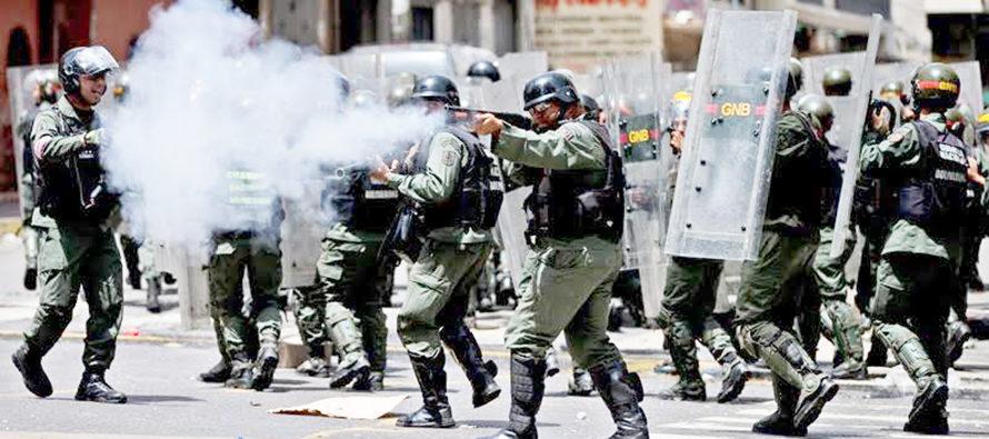 Elliot Abrams en la ONU: «Hay que preguntarle a Jorge Ramos de Univision cómo es el diálogo de Maduro»