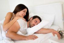 Beneficios del sexo mañanero para la pareja