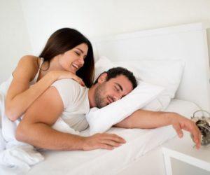 En 2030 las parejas ya no tendrán sexo