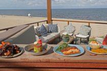 Navega por la comida internacional más suculenta en Fort Lauderdale