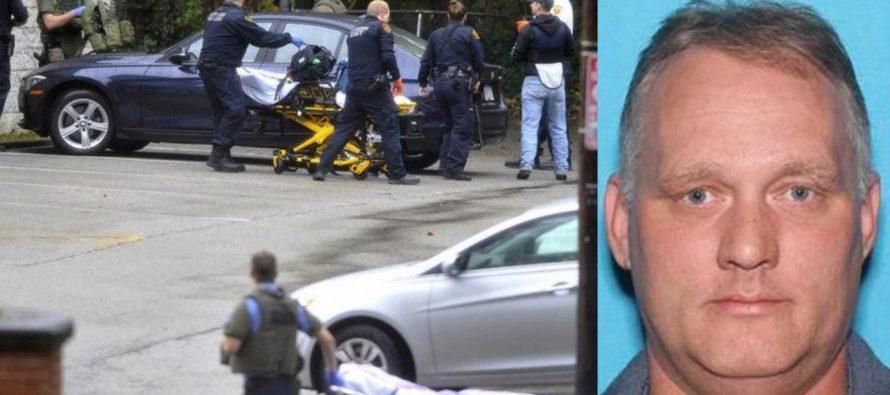 Fiscalía pedirá pena de muerte para asesino de Sinagoga de Pittsburg