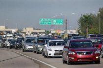 Florida es el tercer estado más estresante a pesar del sol y la playa