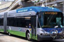 Miami Gardens ofrece transporte gratuito a personas que voten en la Biblioteca Regional de North-Dade