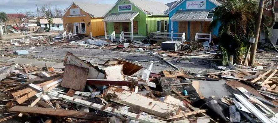 Congresistas solicitan más viviendas para víctimas de huracanes