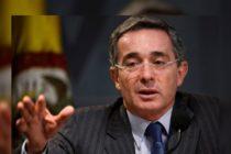 Expresidente Álvaro Uribe Vélez niega respaldo político a la candidata María Elvira Salazar