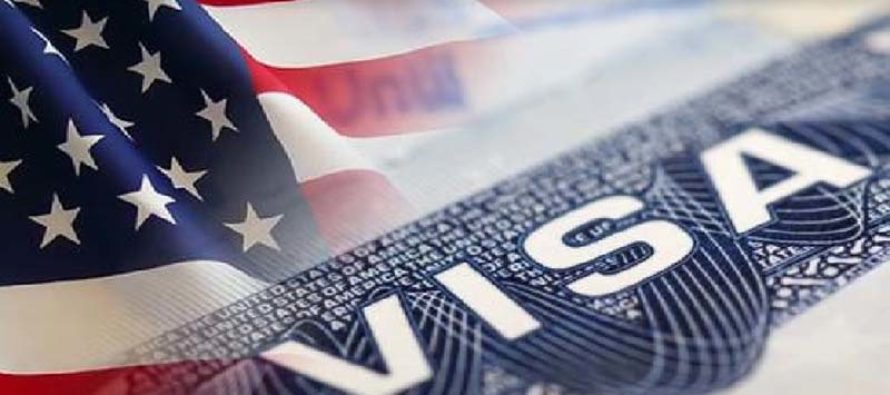 Inició recepción de solicitudes paralotería de Visas de Diversidad