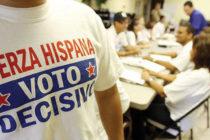 Contienda electoral por el voto hispano se incrementa en Florida