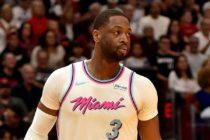 El último hurra de Wade comienza en Orlando con la nueva temporada del Heat Open contra Magic