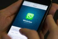 Descubre el error de Whatsapp que expone las conversaciones