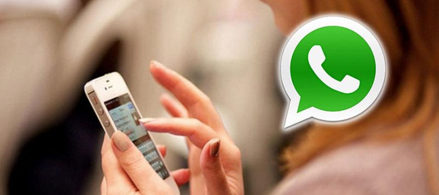 En preparación el «modo vacaciones» de WhatsApp