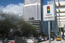 Cámaras rojas: juez determinó que se deben unificar las reglas para multas de tránsito en Miami-Dade